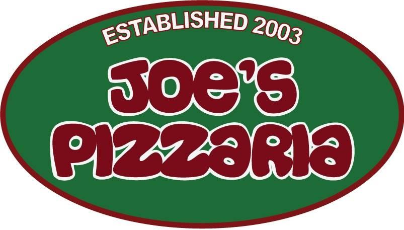 Joe's Pizzaria - Established 2003