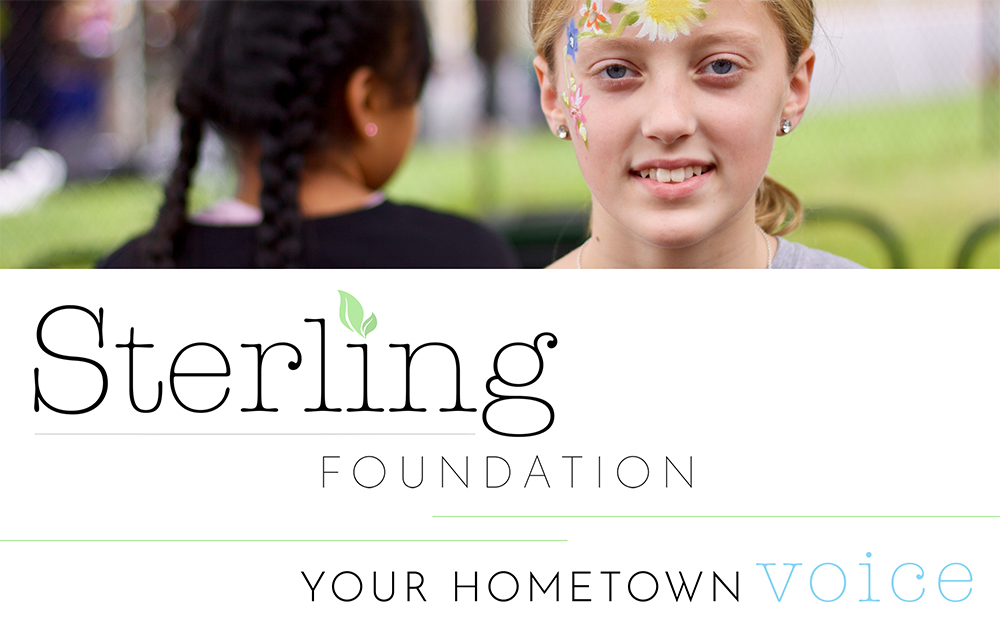 Welcome to the New Sterling Foundation