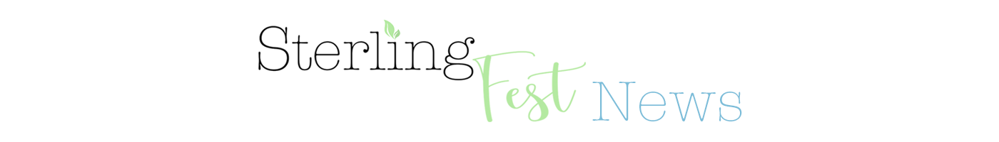 SterlingFest News